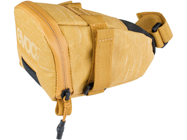 EVOC Seat Bag Tour M, loam